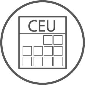 Earning Ceu icon