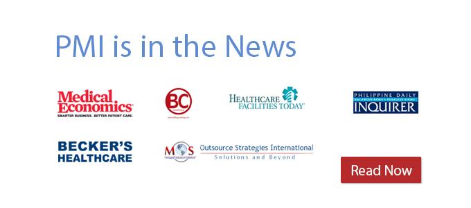 PMI In The News