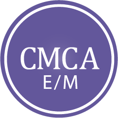 Certified Medical Chart Auditor-E/M (CMCA-E/M)<sup>®</sup>